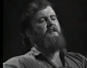 Christy Moore Singing Ballad Of James Larkin
