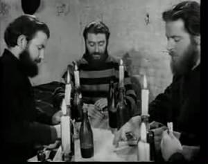 The Dubliners Playing Cards