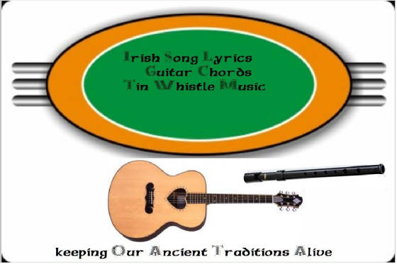 Irish Songs Guitar Music