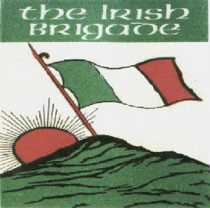 The Irish Brigade