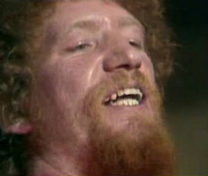 Luke Kelly Singing Monto