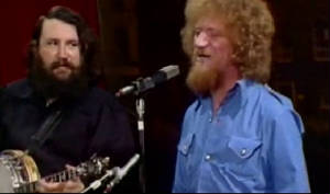 Luke Kelly Singing The Rocky Road To Dublin