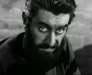 Ronnie Drew Black And White