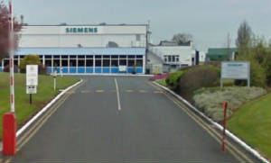 Siemens Swords Dublin