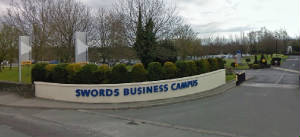 Swords Business Campus Balheary Rd