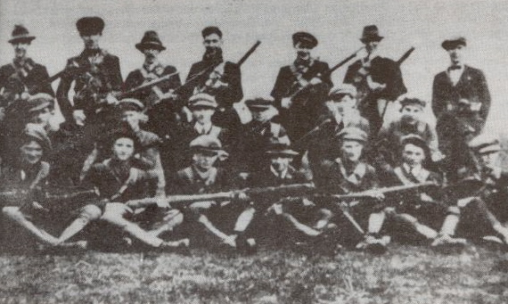 The Third West Cork Brigade