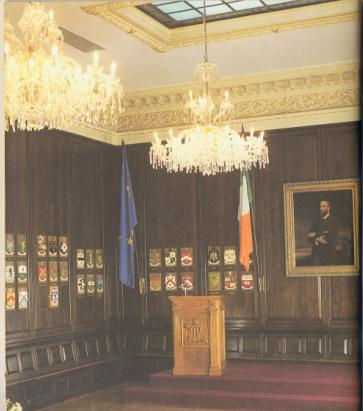 Mansion House Dublin