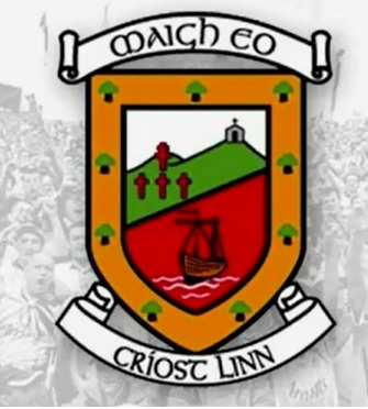 Mayo Football Team Crest