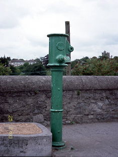 Roadside Pump Swords Dublin