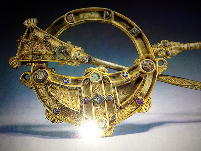tara brooch Ireland